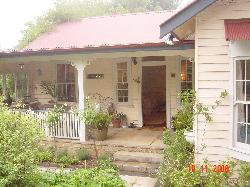 Branksome House
