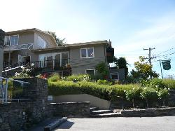Queenstown house