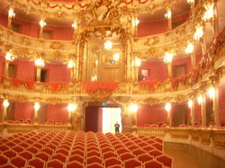 Altes Residenztheater (Cuvilliestheater)
