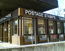 Postage Stamp Museum