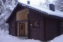 Immelmokit Cabin 15