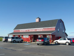 ‪Chaney's Dairy Barn‬