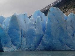 Glacier Grey