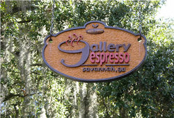 The Gallery Espresso