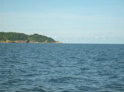 Mayaro Bay