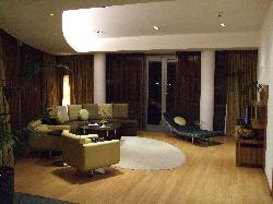 Living room / Executive Suite
