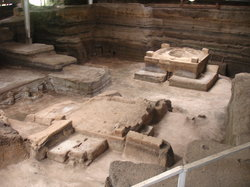 Joya de Ceren Archaeological Park