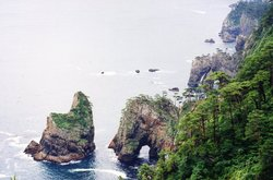 Kitayama Cape