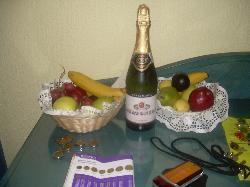 Anniversary Present from Riu Cancun