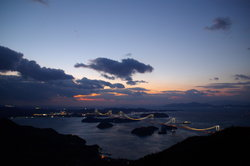 Mt. Kiro Observatory Park