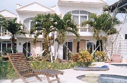 Hotel Los Suenos