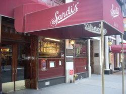Sardi S Restaurant