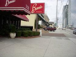 Bone's Restaurant