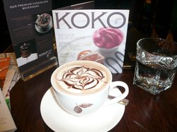 Koko Black Chocolate