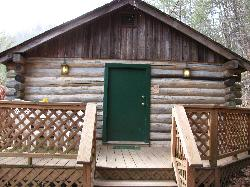 The Bears Den Cabin