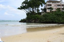 beautiful beach  (Feb 2009)