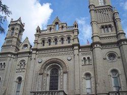 共济会教堂