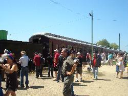 Santa Cruz: Tren del Vino (19106377)