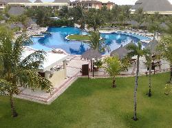 coba quite pool