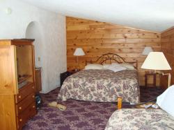 White Cap Mountain Lodge