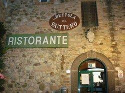 La Bettola del Buttero