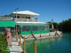 Geiger Key Marina Restaurant