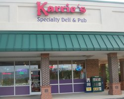 Karrie's KAFE