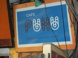 Puku Cafe