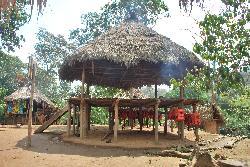 Embera Tours Panama