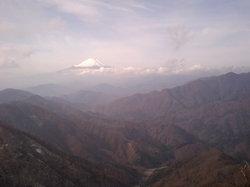 Mt. Tonotake