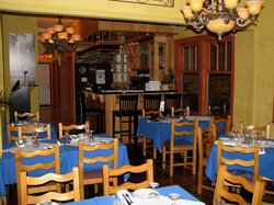 Asteras Greek Taverna