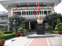 Ton Duc Thang Museum