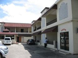 Seaview Apartel