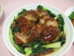 Lao Shang Hai Restaurant