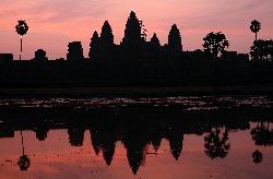 Angkor Vat at Sunrise (19168684)