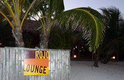 Rojo Beach Bar