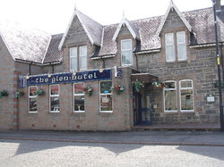 ‪The Glen Hotel Restaurant‬