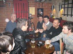 Bastille Drinkbar