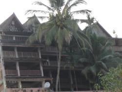 Ruan Thai Sophapan Resort