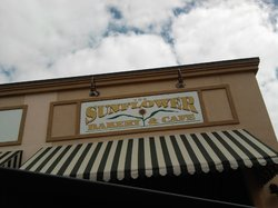 ‪Sunflower Bakery and Cafe‬