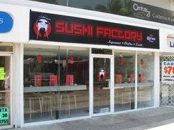 Sushi Factor