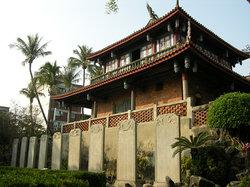 Chikan Tower, Tainan City (19199436)