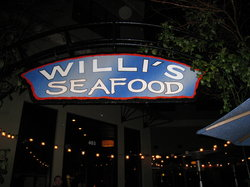‪Willi's Seafood & Raw Bar‬