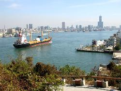 Kaohsiung harbour, Kaohsiung City (19203836)