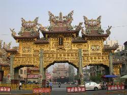 Donglong Temple, Donggang, Pingtung County (19204316)