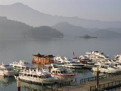 Shueishe Wharf, Sun Moon Lake, Nantou County (19205690)