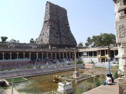 Templo de Sri Meenakshi