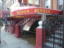 Meson Sevilla