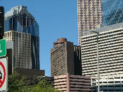 Downtown Hyatt