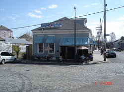 Dry Dock Cafe